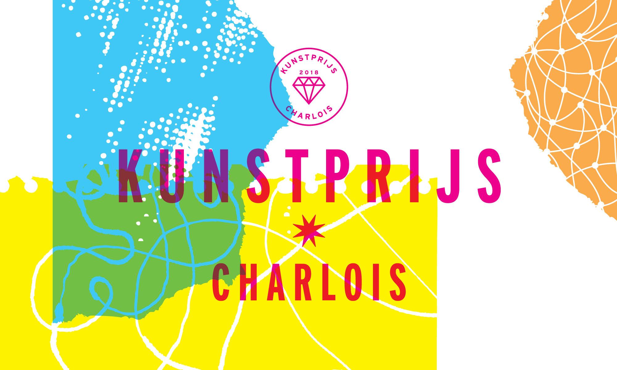 Kunstprijs Charlois 2018