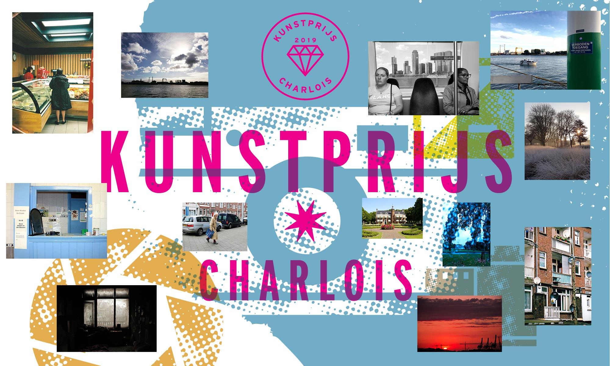 Kunstprijs Charlois 2019